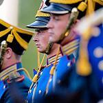 Скачки на приз Президента РФ прошли в Москве