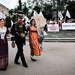 Архнадзор требует спасти Дом Болконского на Воздвиженке