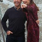 1 апреля 2012 года фильм Обливион был представлен в Москве Томом Крузом и Ольгой Куриленко