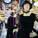 ГУМ, выставка истории моды