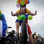 Велопарад 2013