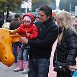 Village Fest в Сокольниках