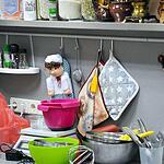Кулинарная школа Taste of Russia
