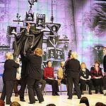 Творческий вечер ГАЦТК им. С.В. Образцова в РИА-Новости