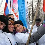 Митинг в защиту детей