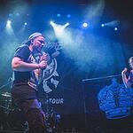 Концерт, посвященный пятилетию группы Anacondaz