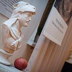 Выставка «Душа женщины и мужские архетипы через века»