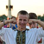 Астраханцы устроили «вечерку»