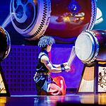 Барабанщики Yamato