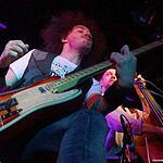 В канун дня рождения Тома Вейтса Billy's Band дали 2 концерта