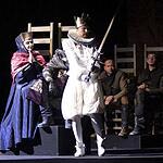 «Гамлет» в Театре Ермоловой