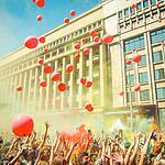 ColorFest на проспекте Сахарова