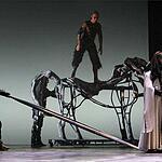 Спектакль «Демон»