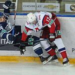 «Динамо» обыграло «Локомотив»