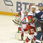 «Динамо МСК» — «Локомотив»