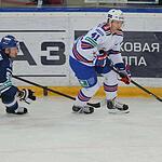 «Динамо» обыграло СКА