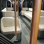 Бенефис трамвая на выставке ЭкспоСитиТранс