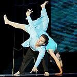 Inclusive Dance