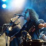 «Фолк-рок Вакханалия»