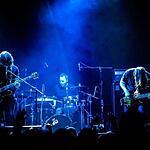 God Is An Astronaut дали концерт в ГлавCLUB