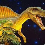 «Город динозавров» на ВДНХ
