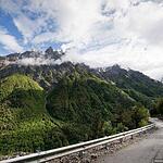 Горы Северной Осетии