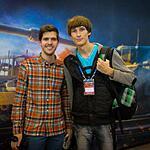ИгроМир 2014 и ComicConRussia 2014