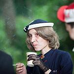 «Исторический велопробег» в Сокольниках