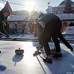 Турнир по керлингу Red Square Classic