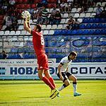 «Краснодар» — «Торпедо Москва»