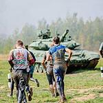 Кросс ГТО «Гонка героев»