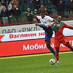«Локомотив» — «Динамо»