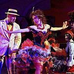 Мюзикл Однажды в Одессе