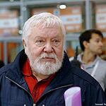 XXVII Московская международная книжная выставка-ярмарка