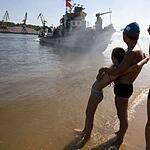 День ВМФ в Москве