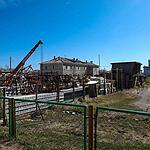Нарьян-Мар - столица Заполярья