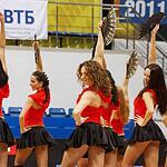 Новый сезон лиги ВТБ