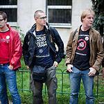 Дмитрий Зыков, Рамиль Ситдиков и Владимир Астапкович