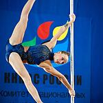 Miss Pole Dance Elite 2014