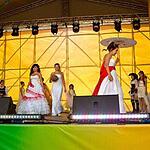 Парад невест в Коломне