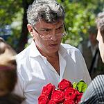 Прощание с Новодворской. Борис Немцов