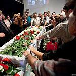 Прощание с Новодворской