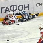 «Динамо» — «Локомотив»