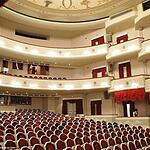Малый театр готовится к открытию 259-го сезона