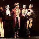 «Щелкунчика» в Театре С.А.Д.