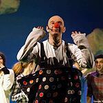 Школа современной пьесы и цирковой магии