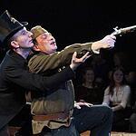 Школа современной пьесы: юбилей на стройплощадке