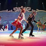 Шоу на льду «Мама»