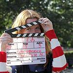 Съемки сериала «След»