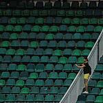 Футболисты «Спартака» победили «Амкар»